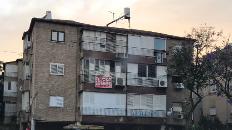דירה למכירה בפתח תיקווה