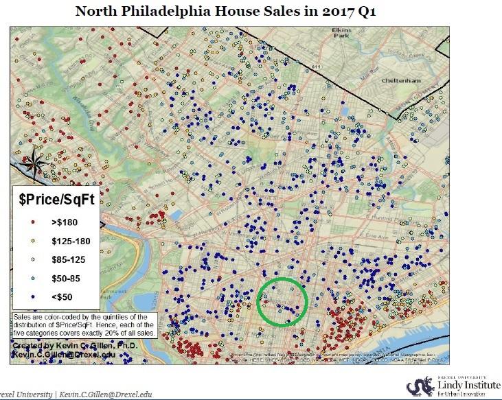 השקעות בצפון פילדלפיה