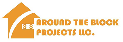 around the block projects - logo