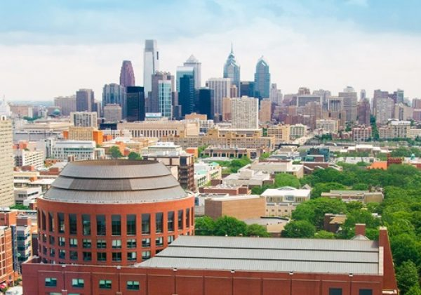 Why we're investing in real estate in the Philadelphia area